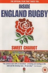 Inside England Rugby Sweet Chariot Trailer