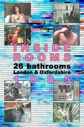 Inside Rooms: 26 Bathrooms, London & Oxfordshire Trailer