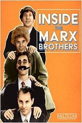 Inside the Marx Brothers Trailer
