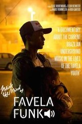 Inside the Mind of Favela Funk Trailer