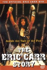 Inside the Tale of The Fox: The Eric Carr Story Trailer