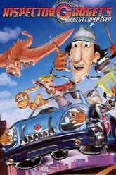 Inspector Gadget's Biggest Caper Ever Trailer
