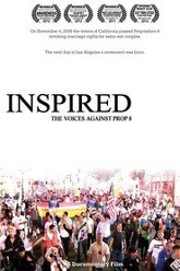 Inspired: The Voices Against Prop 8 Trailer