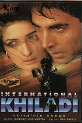 International Khiladi Trailer