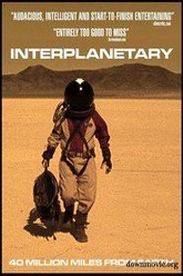 Interplanetary Trailer