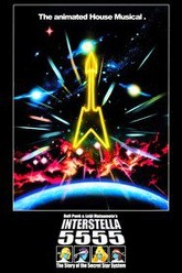 Interstella 5555: The 5tory of the 5ecret 5tar 5ystem Trailer
