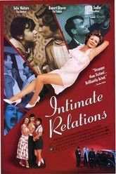 Intimate Relations Trailer