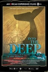 Into the Deep: America, Whaling & The World Trailer