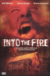Into the Fire Trailer