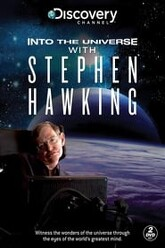 Into the Universe with Stephen Hawking Trailer
