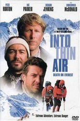 Into Thin Air: Death on Everest Trailer
