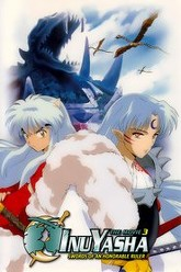 Inuyasha the Movie 3: Swords of an Honorable Ruler Trailer