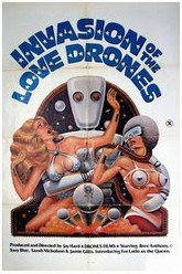 Invasion of the Love Drones Trailer