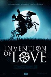 Invention of Love Trailer