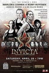 Invicta FC 1: Coenen vs. Ruyssen Trailer