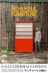 Irish Folk Furniture Trailer