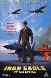 Iron Eagle IV Trailer