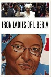 Iron Ladies of Liberia Trailer