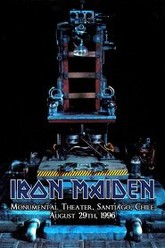 Iron Maiden: [1996] Live in Chile Trailer