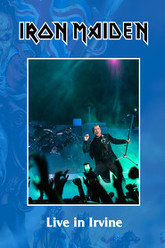 Iron Maiden: [2012] Irvine, California Trailer