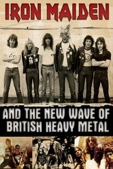 Iron Maiden And The New Wave Of British Heavy Metal Trailer