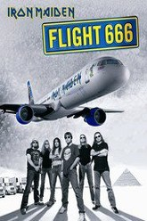 Iron Maiden: Flight 666 Trailer