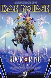 Iron Maiden: Rock Am Ring 2014 (Bootleg) Trailer