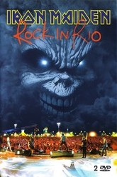 Iron Maiden: Rock In Rio Trailer