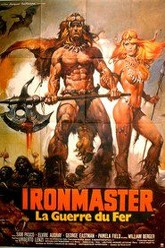 Ironmaster Trailer