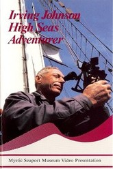 Irving Johnson High Seas Adventurer Trailer