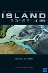 Island 63° 66° N - Iceland from Above Trailer