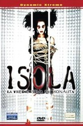 Isola: Multiple Personality Girl Trailer