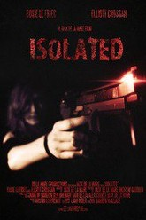 Isolated Trailer