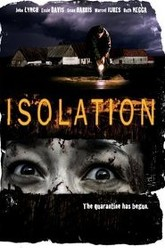 Isolation Trailer