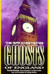 ISPR Investigates: Ghosts of England Trailer