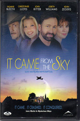It Came From the Sky Trailer