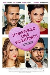 It Happened One Valentine's Trailer
