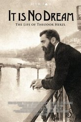 It Is No Dream: The Life Of Theodor Herzl Trailer