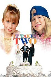 It Takes Two Trailer