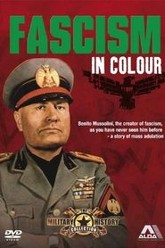 Italian Fascism in Color: Mussolini in Power Trailer