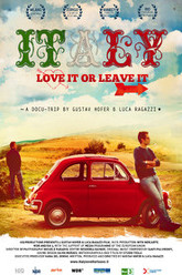 Italy: Love It, or Leave it Trailer