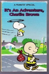 It's an Adventure, Charlie Brown Trailer