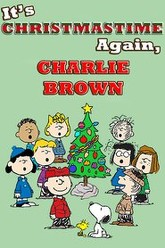 It's Christmastime Again, Charlie Brown Trailer
