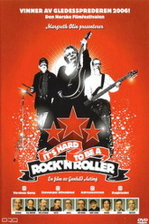 It's Hard to be a Rock'n Roller Trailer
