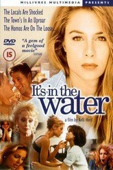 It's in the Water Trailer