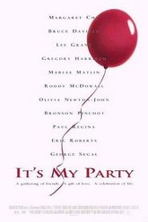 It's My Party Trailer
