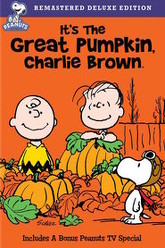 It's the Great Pumpkin, Charlie Brown Trailer