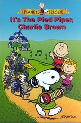 It's the Pied Piper, Charlie Brown Trailer