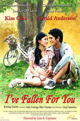 I've Fallen for You Trailer