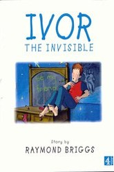 Ivor the Invisible Trailer